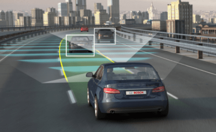 IOT applied to automobile industry