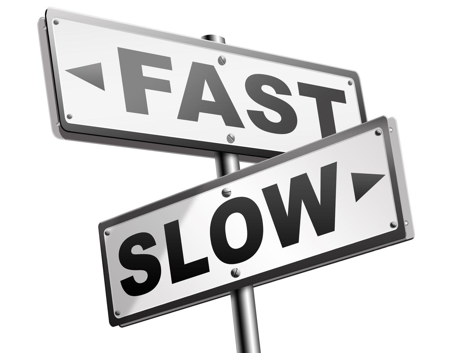 Fast And Slow Intelligent Insights