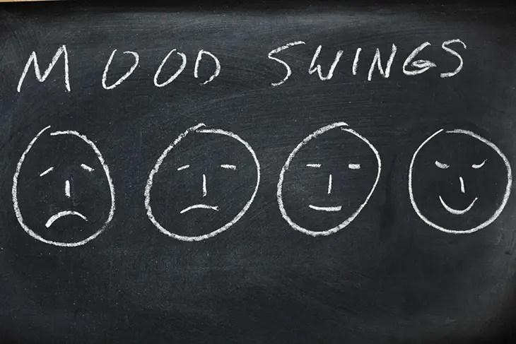 Mood swings pregnancy