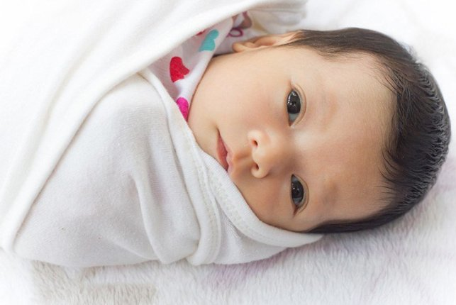 Reasons-for-swaddling-your-baby