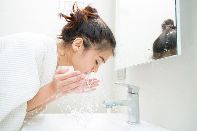 What to do about pregnancy acne