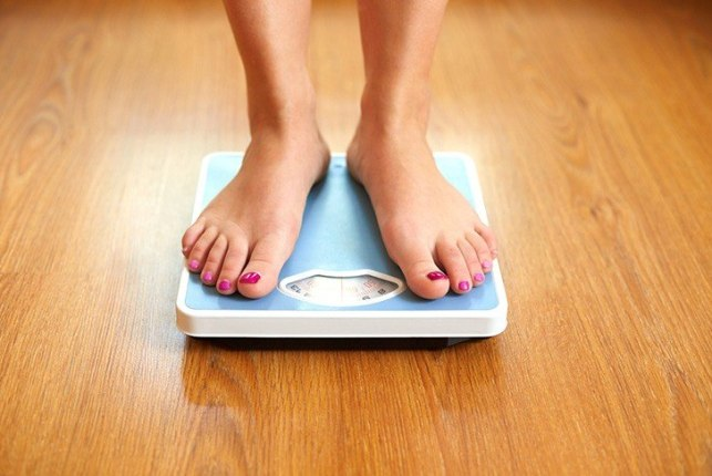 BMI and pregnancy