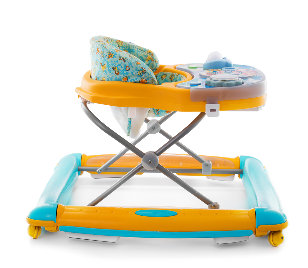 How to choose a baby walker: tips and reviews 97