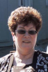 Kathy Hampton