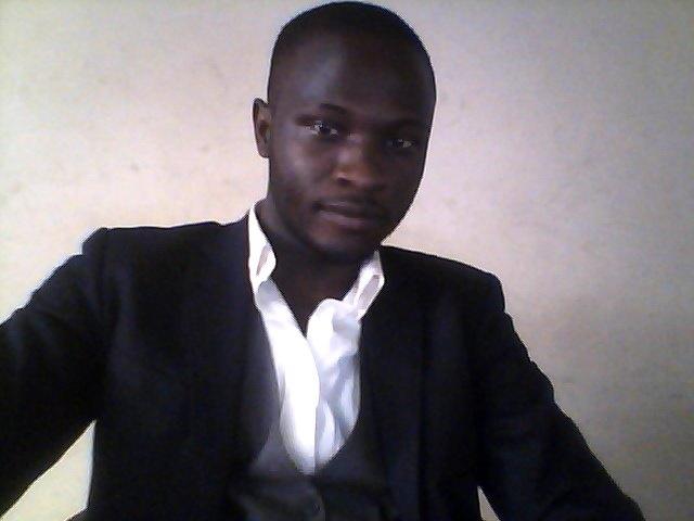 Alex NDONGMO