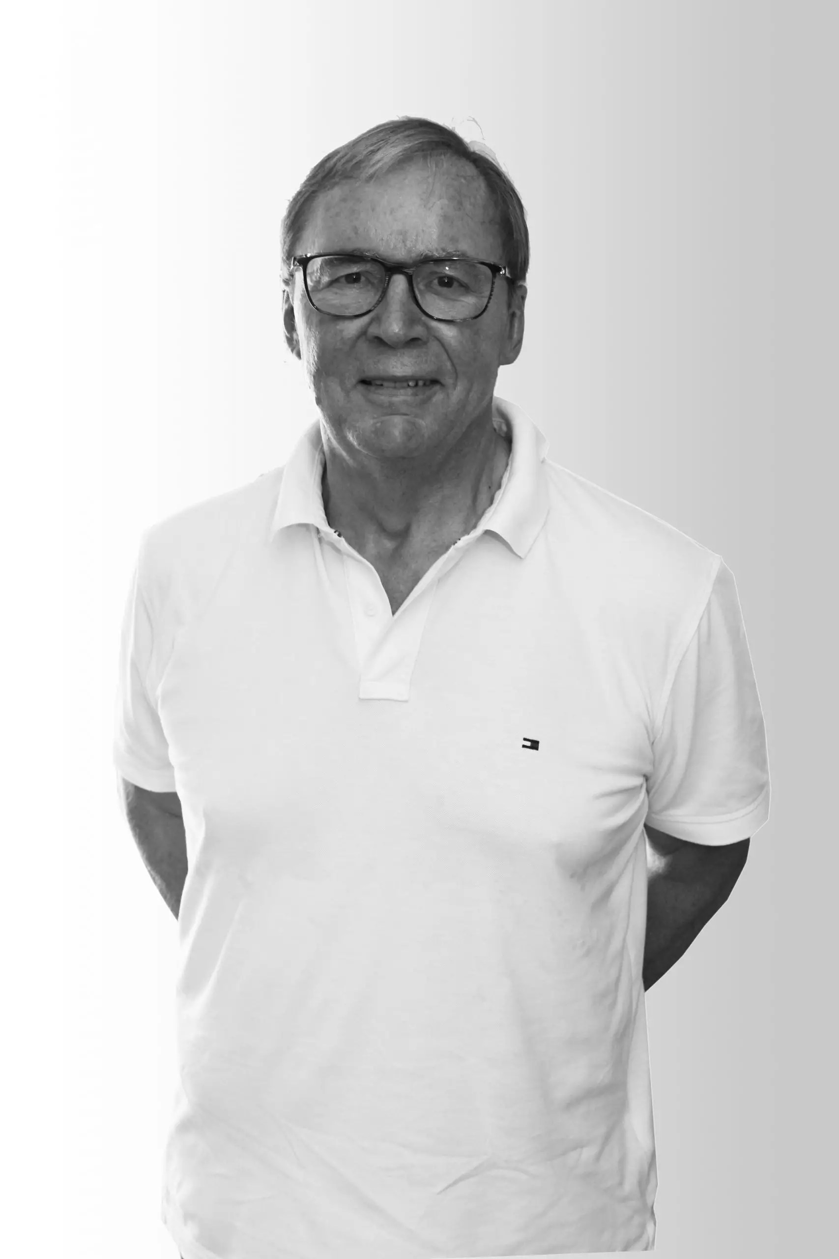 Karl Christian Koch – head of accounting and economy in Intelligent Space