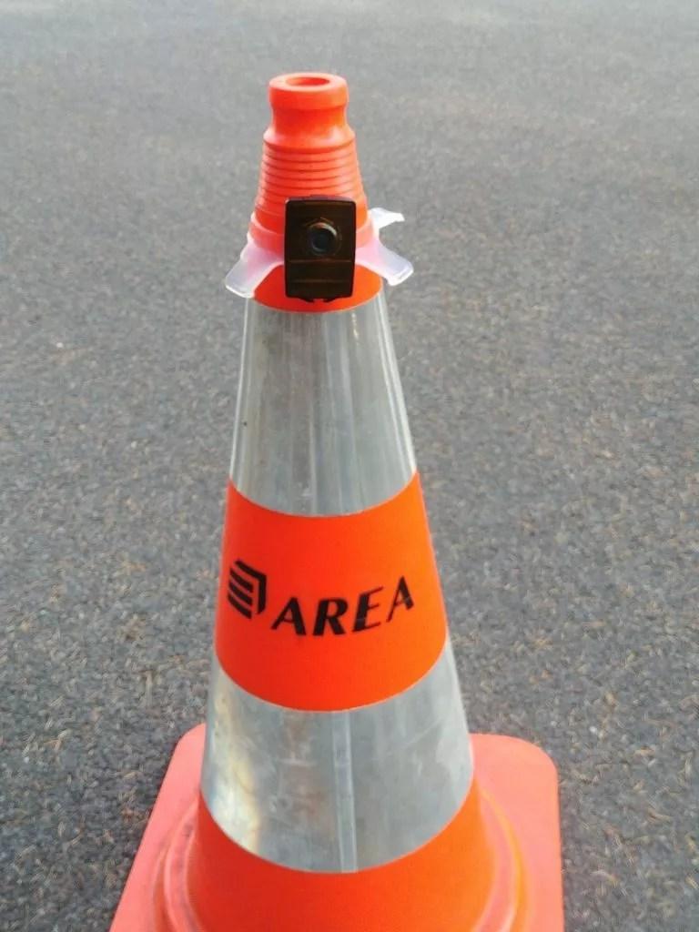 Smart Cone
