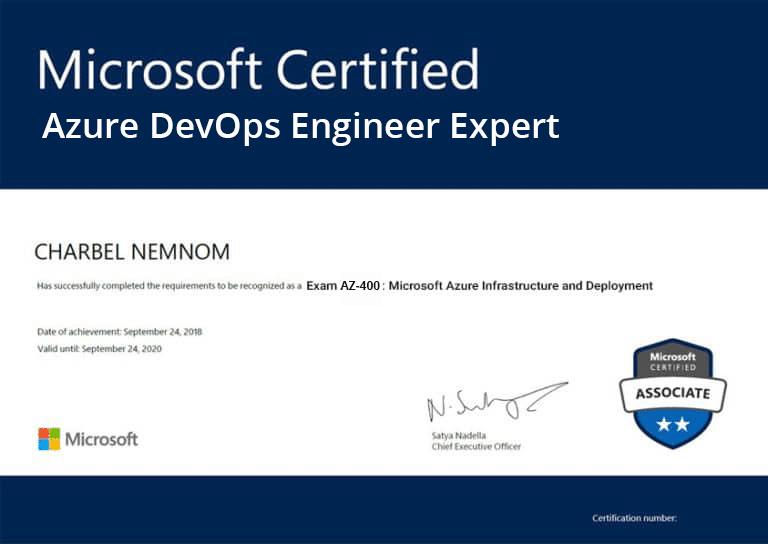 Azure Devops Certification Intellipaat Blog
