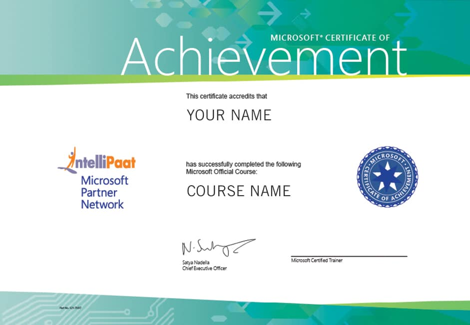 Best Microsoft Azure Certification Training Course In Pune