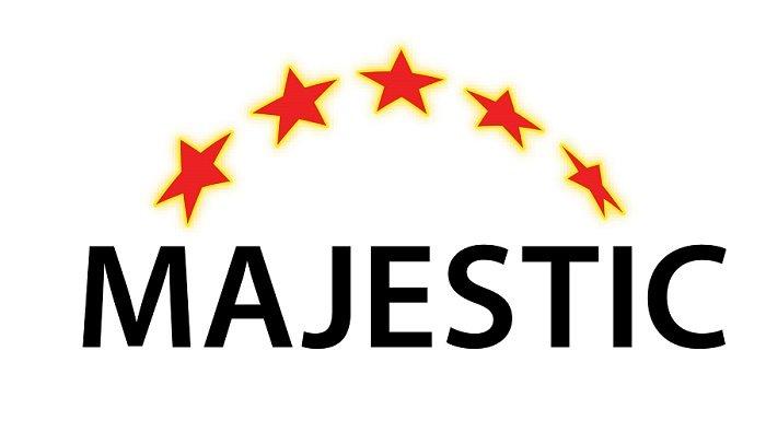 Majestic SEO tool logo