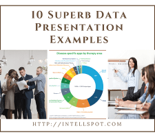10 Superb Data Presentation Examples - featured image