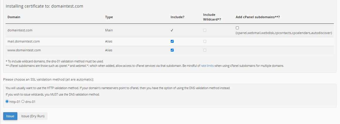 Cómo agregar un certificado SSL a tu sitio web - 3