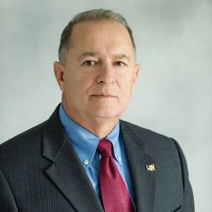 Live Broadcast 6 May '21 with Brad Johnson, former CIA Chief of Station