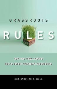 Book - Grassroots Rules