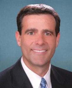 Ratcliffe confirms foreign interference in 2020 election