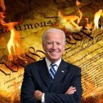 The war on the Constitution