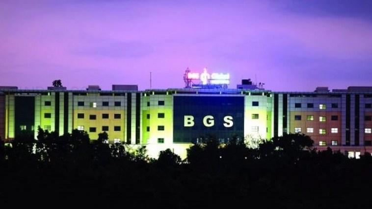 BGS Gleneagles Global Hospitals - IntendStuff