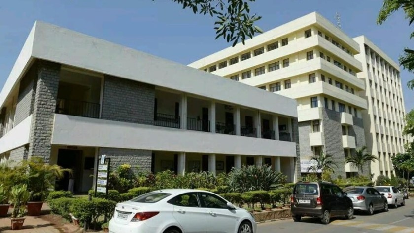 BMS College of Engineering (BCE), Bangalore - IntendStuff