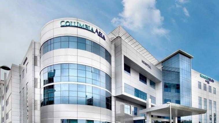 Columbia Asia, Whitefield - Top 10 Hospitals In Bangalore