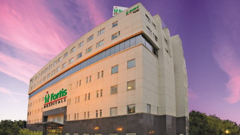 Fortis Hospital, Banergatta Road - Top 10 Hospitals In Bangalore