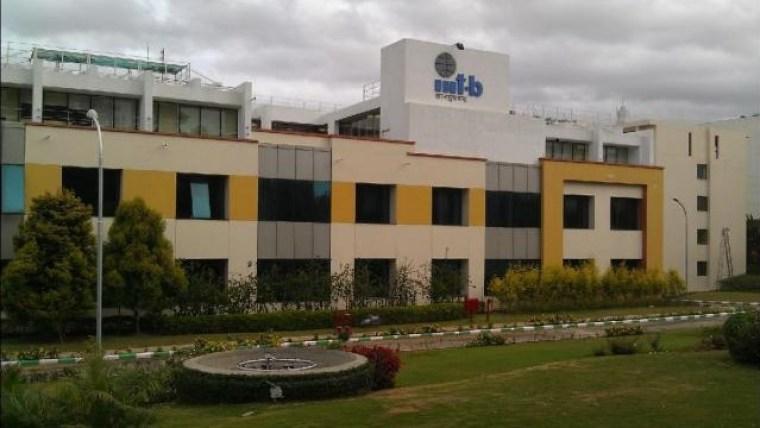 International Institute of Information Technology (IIIT), Bangalore - IntendStuff