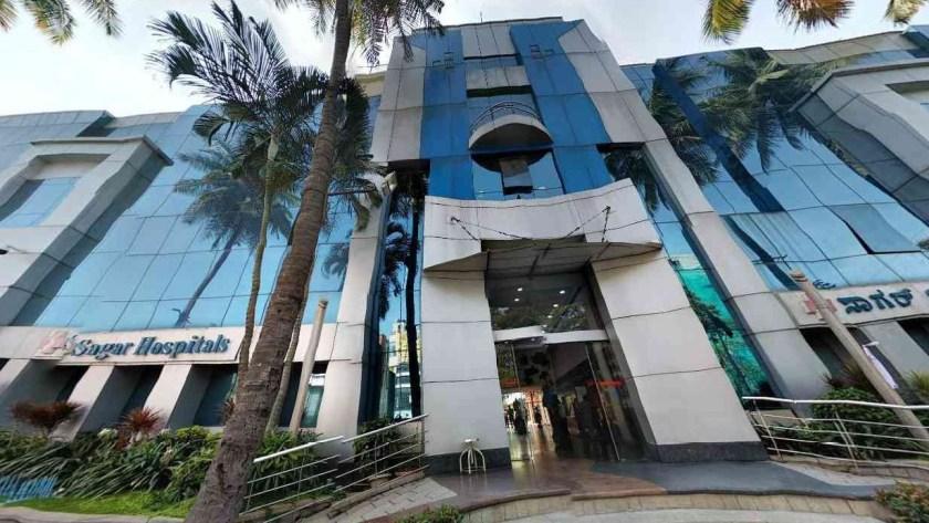 Sagar Hospitals, Bangalore - IntendStuff
