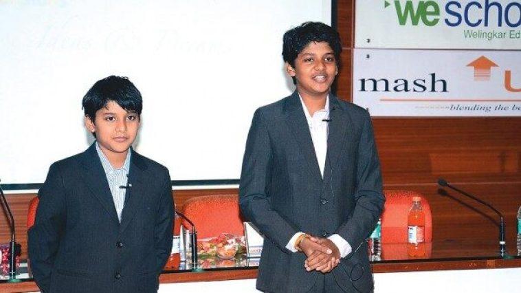 Shravan and Sanjay Kumaran - Top 10 Young Entrepreneurs in India