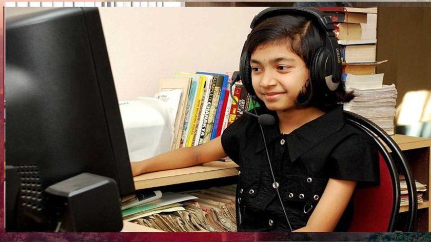 Sreelakshmi Suresh - Top 10 Young Entrepreneurs in India