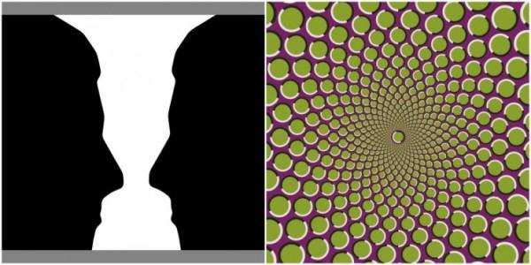 optical illusions # 23
