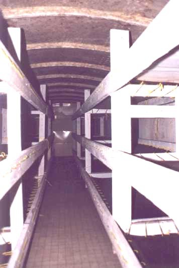 This Nuclear Fallout Bunker Is Composed of 42 School Buses Buried Underground