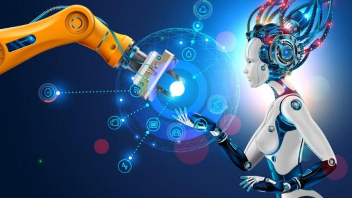 the real robotics revolution arrives as a service