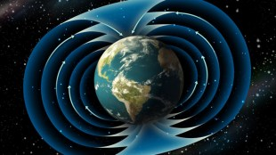 Rotating Magnetic Poles Led to Mass Extinctions 42 Thousand Years Ago