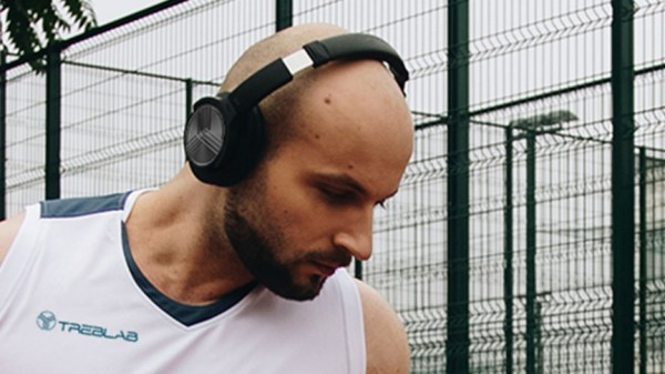 These Award-Winning Noise-Cancelling Headphones Are Just $79