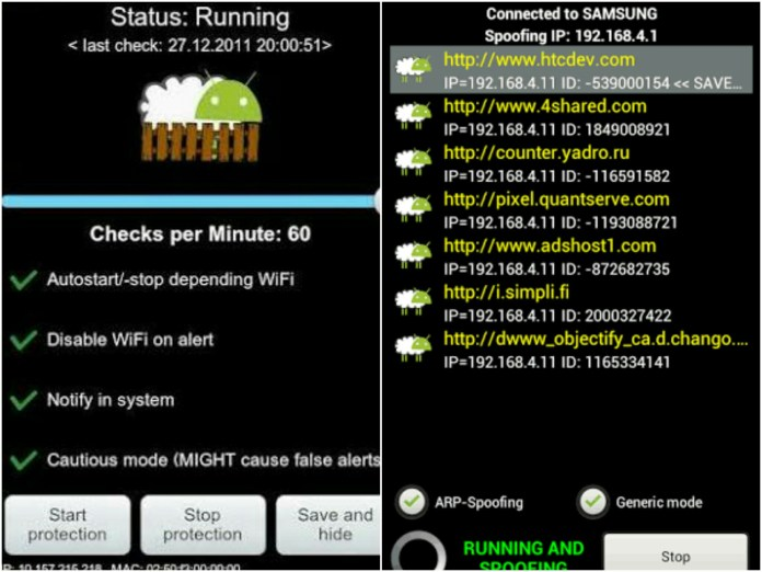 droidsheep best hacking apps for android