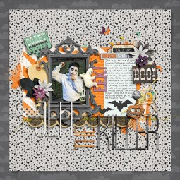 Storyteller 2016 :: Halloween Hodgepodge - October Add-on by Just Jaimee and Wildheart Designs Storyteller 2016 :: Halloween Hodgepodge Journal Cards - October Add-onby Just Jaimee and Wildheart Designs Storyteller 2016 :: Sketched Templates - August Add-on by Just Jaimee