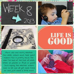 Week-8