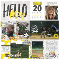 Storyteller 2016 May Collection by Just Jaimee Storyteller 2016 May Quick Pocket Frames by Just Jaimee Storyteller 2016 Stacked Pocket Cards by Just Jaimee