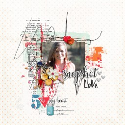 Storyteller 2016 :: February Collab Obsession - Add-on by Just Jaimee and Studio Basic