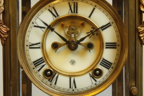 My Grandparents Old Clock - by AndoR