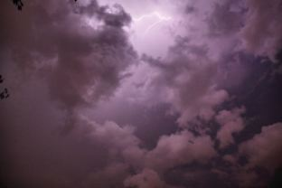 Skies Over Saint Paul - by AndoR