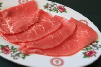 Tay Ho Restaurant Pho Ingredients © Andor (3)