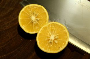 I Picked My First Lemon © Andor (5)