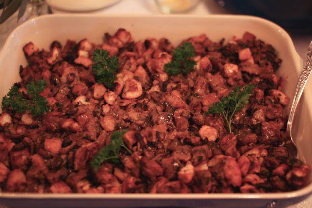 Thanksgiving Dinner © Andor (3)