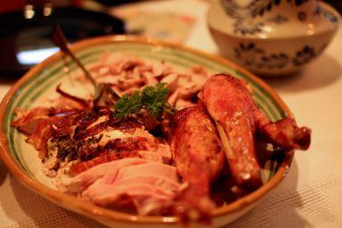 Thanksgiving Dinner © Andor (4)
