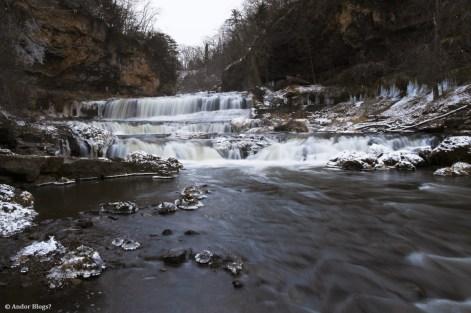 Willow River Falls © Andor (12)