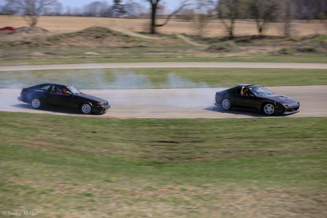 Drift Day 51 in Action © Andor (127)