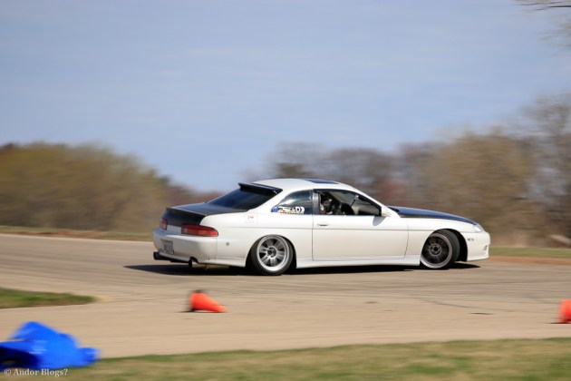 Drift Day 51 in Action © Andor (151)