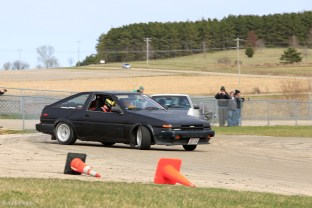 Drift Day 51 in Action © Andor (200)