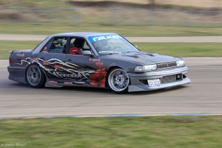 Drift Day 51 in Action © Andor (209)