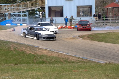 Drift Day 51 in Action © Andor (258)